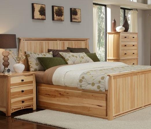 Adamstown Bedroom Set