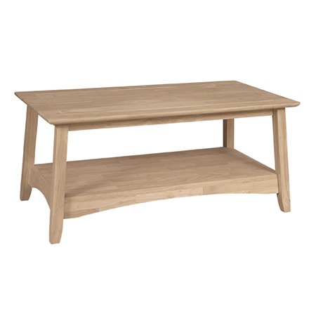 Bombay Collection Coffee Table