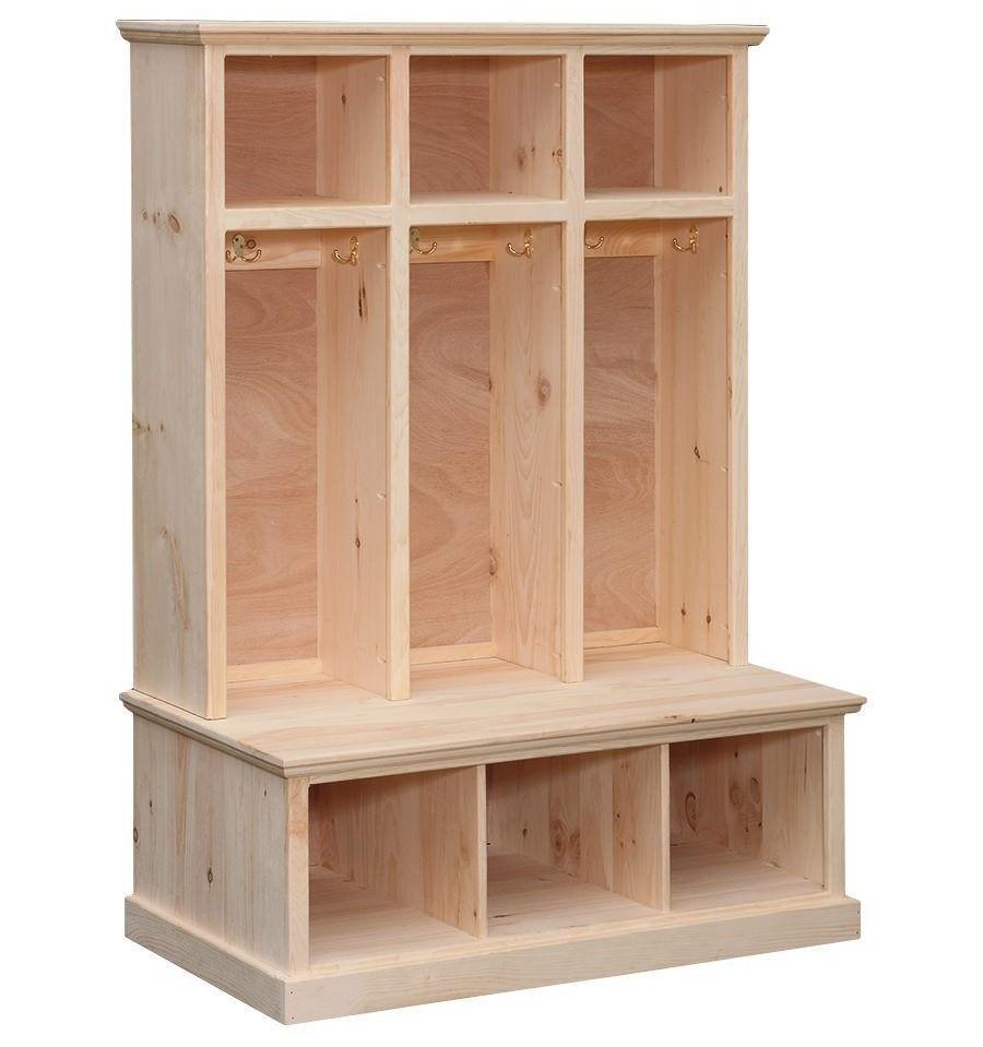 Entry Storage Locker. Goodwood Furniture  Virginia Beach Furniture Store   Bedroom