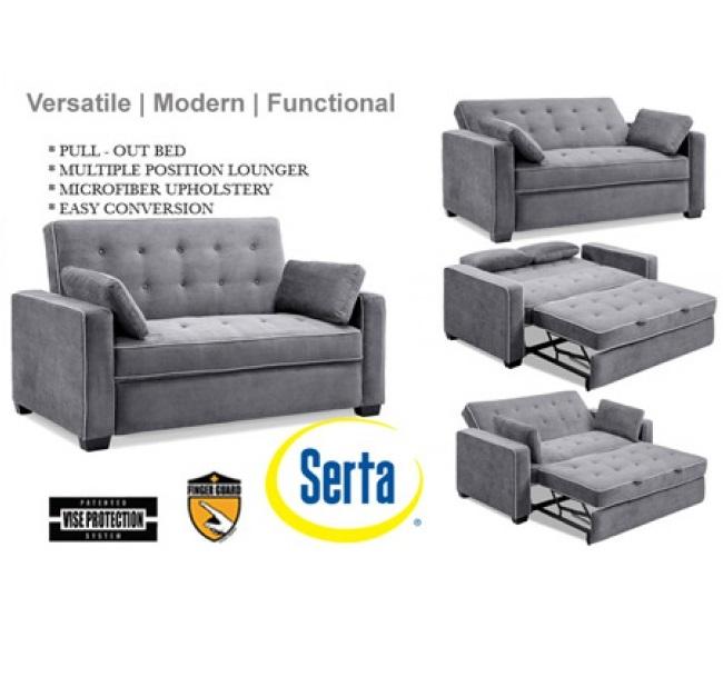 Serta Sleeper Chair