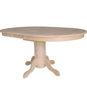 Solid Wood Dining Tables Goodwood Furniture Unfinished Finished Wooden Dining Tables