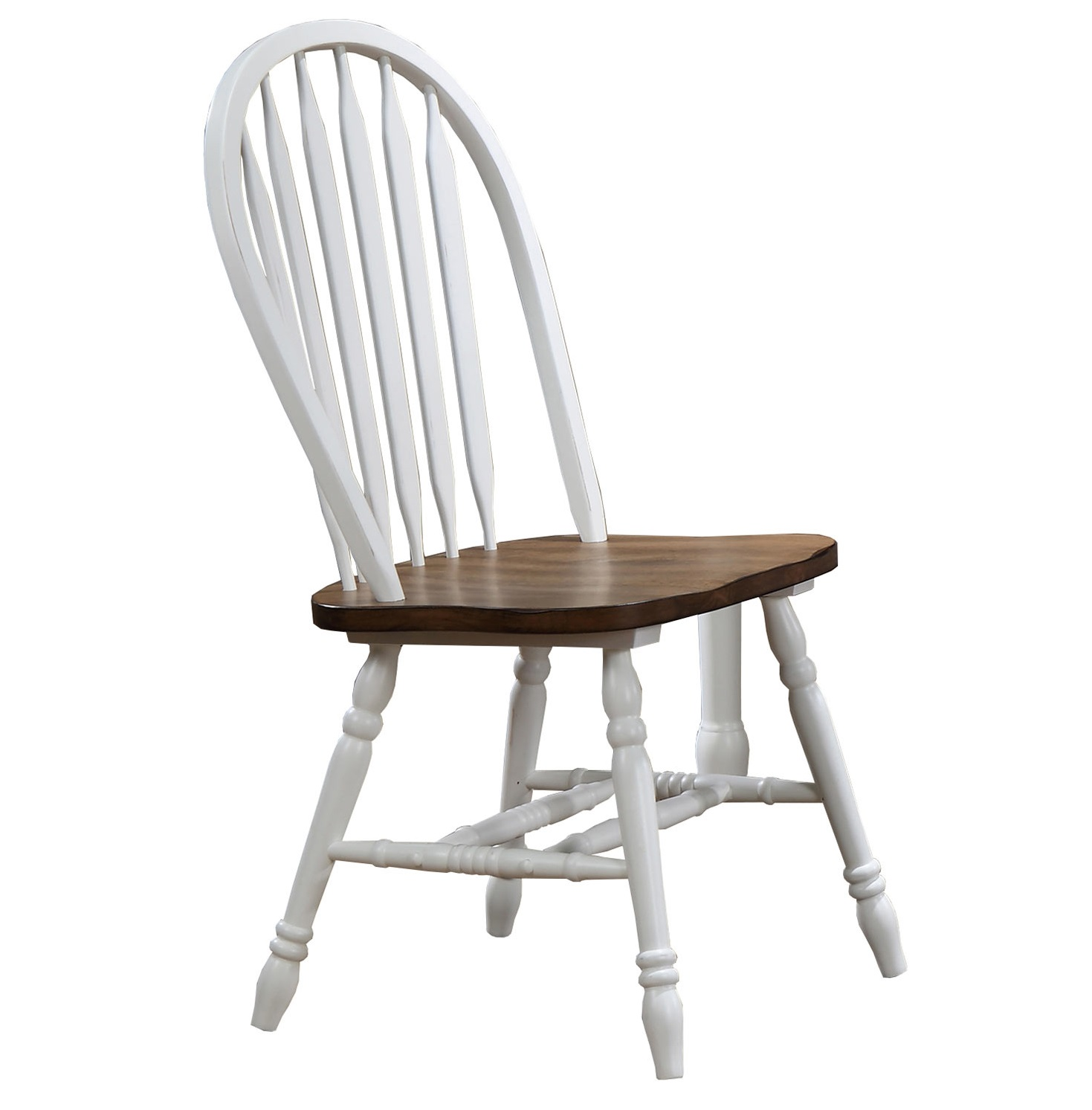 Pacifica Windsor Side Chair