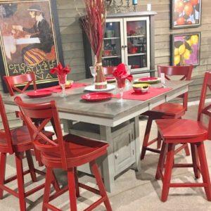 Gathering & Bar Tables