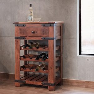 Wine Racks & Bars