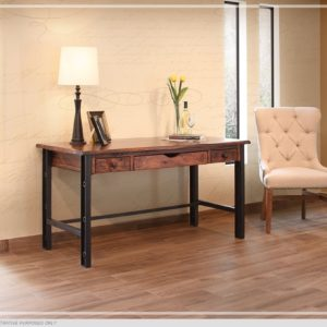 Solid Wood Office Furniture Goodwood Furniture